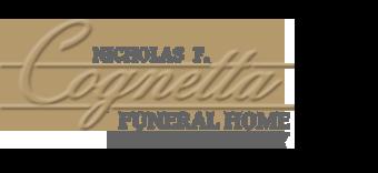 Nicholas F. Cognetta Funeral Home